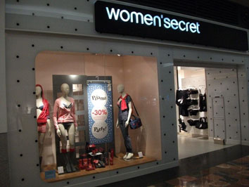 Resultado de imagen para Women'secret logo