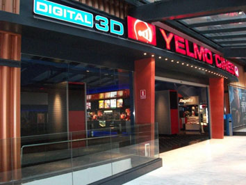 espacio coru241a � yelmo cines