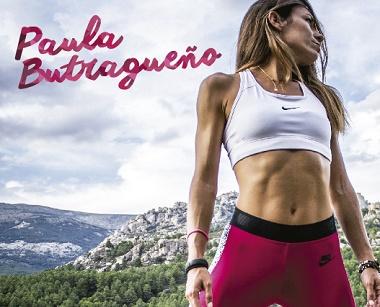 Paula Butragueño Featured