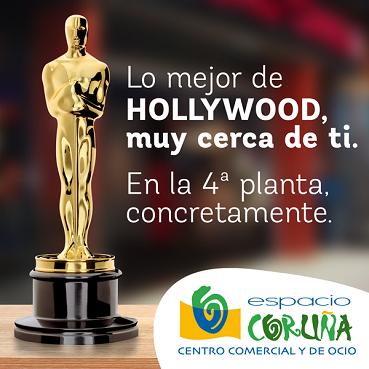 Featured Oscar