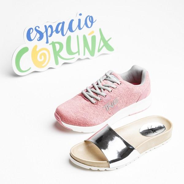 Espacio Coruña De Qrdxobwcee Shopping Vamos ¡nos – Ybf76yg