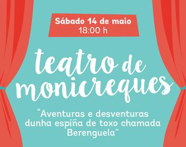 monicreques letras galegas 2016 espacio coruña