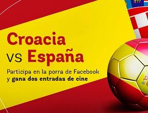 Porra eurocopa 2016 espacio coruna croacia vs españa