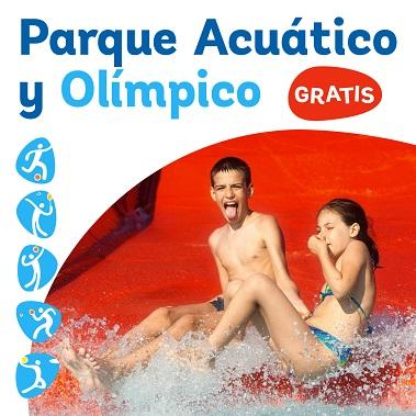 Parque acuático y olímpico 2016. Espacio Coruña