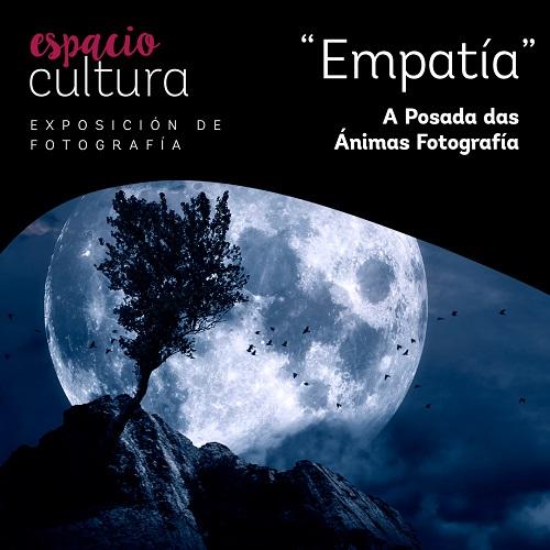 Espacio Cultura, octubre 2016. Espacio Coruña
