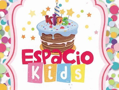 Espacio Kids. Espacio Coruña