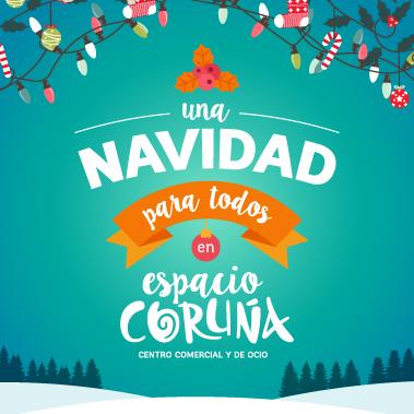 nadal 2016 espacio coruña