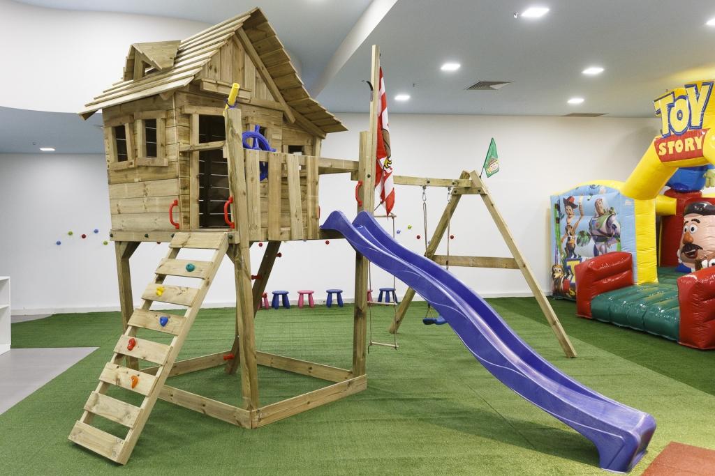 Espacio Kids - Espacio Coruña